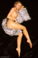 Marketa in The Fur gallery from ERROTICA-ARCHIVES by Erro - #4