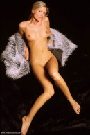 Marketa in The Fur gallery from ERROTICA-ARCHIVES by Erro - #5