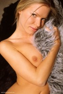 Marketa in The Fur gallery from ERROTICA-ARCHIVES by Erro - #6
