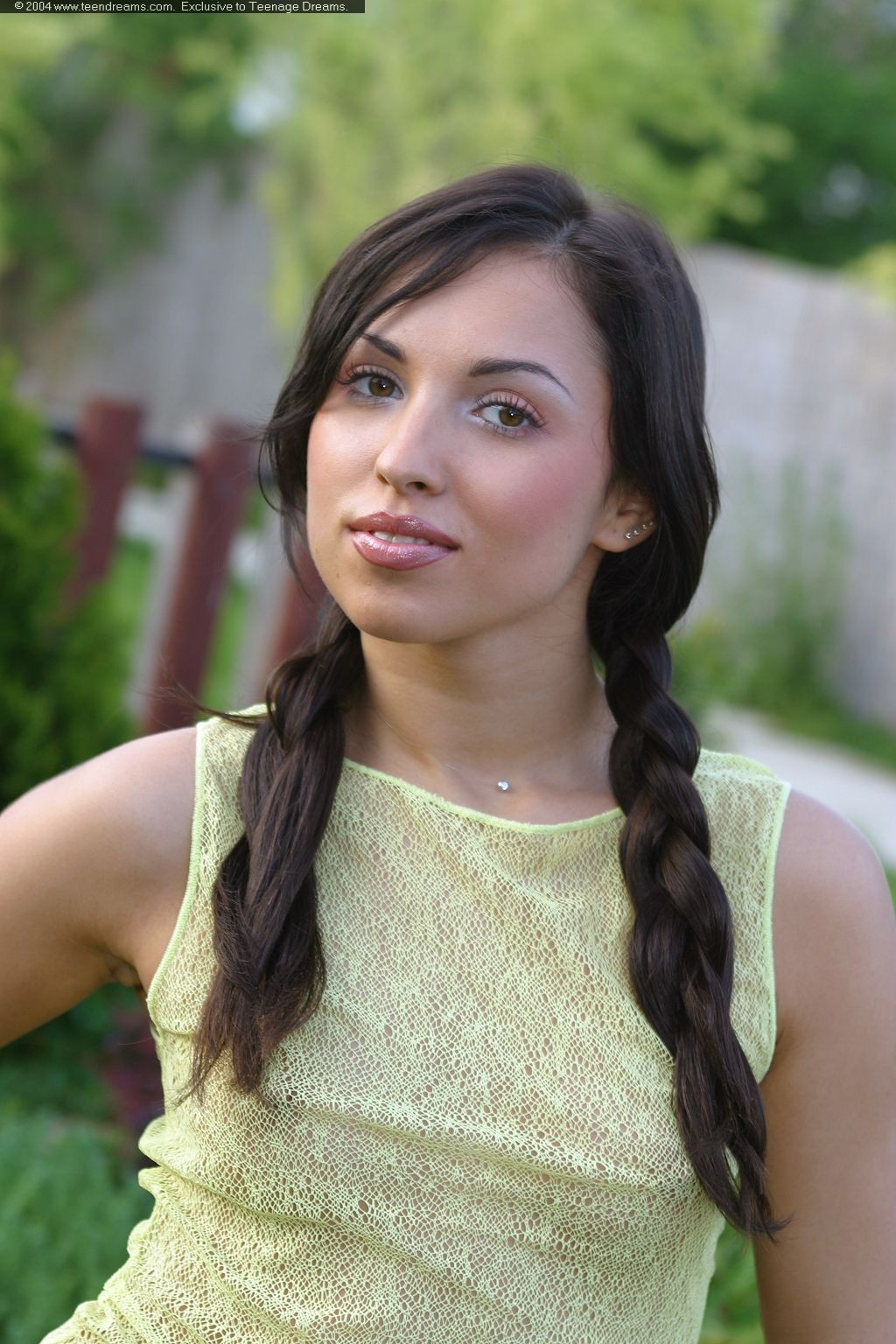 Brooklyn Chase Katya Rodriguez