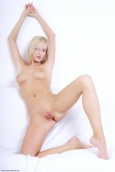 Rona in Whites gallery from ERROTICA-ARCHIVES by Erro - #6