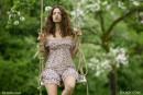 Vika A in Push Me, Please gallery from FEMJOY by Stefan Soell - #11