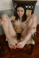 Sofia in scary hairy gallery from ATKPETITES - #3