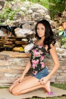 Ariana Marie in nudism gallery from ATKPETITES - #10