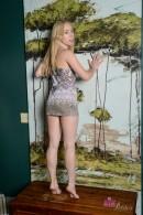 Sofie Carter in masturbation gallery from ATKPETITES - #1