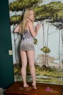 Sofie Carter in masturbation gallery from ATKPETITES - #8