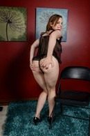 Shelly Starr in lingerie gallery from ATKPETITES - #9