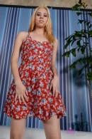 Sophia Striker in upskirts and panties gallery from ATKPETITES - #11