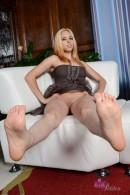 Sophia Striker in footfetish gallery from ATKPETITES - #11