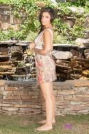 Aimee Black in nudism gallery from ATKPETITES - #1