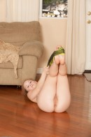 Madison Chandler in upskirts and panties gallery from ATKPETITES - #5