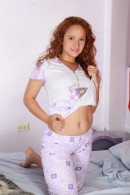 Andrea in latinas gallery from ATKPETITES - #8