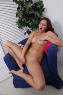 Hope Howell in masturbation gallery from ATKPETITES - #6