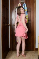 Shelly Starr in masturbation gallery from ATKPETITES - #1