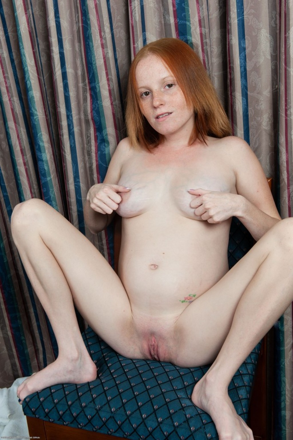 Pregnant Babes Nude