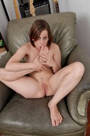 Shelly Starr in footfetish gallery from ATKPETITES - #5
