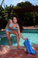 Adriana Chechik in nudism gallery from ATKPETITES - #13