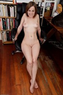 Shelly Starr in lingerie gallery from ATKPETITES - #3