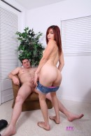 Leah Cortez in action gallery from ATKPETITES - #8