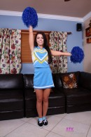 Adriana Chechik in uniforms gallery from ATKPETITES - #10