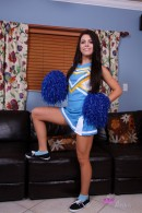 Adriana Chechik in uniforms gallery from ATKPETITES - #11