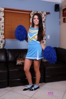 Adriana Chechik in uniforms gallery from ATKPETITES - #9