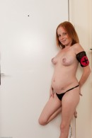 Alyssa Hart in pregnant gallery from ATKPETITES - #5