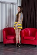 Barbara in young and hairy gallery from ATKPETITES - #1