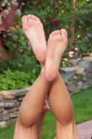 Adriana Chechik in nudism gallery from ATKPETITES - #15