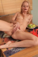 Suzy in masturbation gallery from ATKPETITES - #3