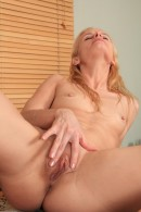 Suzy in masturbation gallery from ATKPETITES - #4