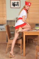 Suzy in masturbation gallery from ATKPETITES - #8