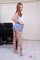 Tiffany Fowler in amateur gallery from ATKPETITES - #8