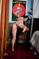 Nicole Ferrera in coeds gallery from ATKPETITES - #15