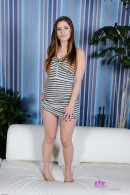 Teddi Rae in upskirts and panties gallery from ATKPETITES - #1