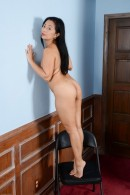 Lucky in mature and hairy gallery from ATKPETITES - #7