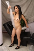 Salina in exotic and hairy gallery from ATKPETITES - #2