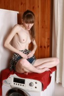 Vasilisa in scary hairy gallery from ATKPETITES - #9