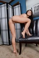 Adriana Chechik in masturbation gallery from ATKPETITES - #7