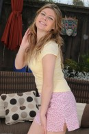 Callie Lavalley in nudism gallery from ATKPETITES - #1