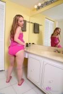 Tiffany Fowler in masturbation gallery from ATKPETITES - #9