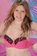 Callie Lavalley in lingerie gallery from ATKPETITES - #9