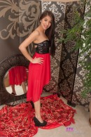 Megan Salinas in babes gallery from ATKPETITES - #8