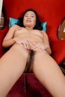 Lucky in mature and hairy gallery from ATKPETITES - #3