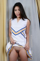 Nicole Ferrera in uniforms gallery from ATKPETITES - #10