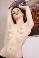 Lizaveta K in scary hairy gallery from ATKPETITES - #13