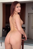 Hope Howell in masturbation gallery from ATKPETITES - #7