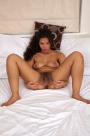 Lucie in young and hairy gallery from ATKPETITES - #5