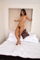 Lucie in young and hairy gallery from ATKPETITES - #7