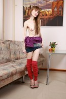 Vasilisa in scary hairy gallery from ATKPETITES - #6